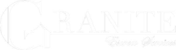 Granite Escrow logo