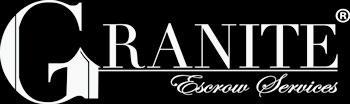 Granite Escrow Services