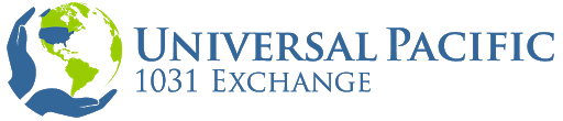 Universal Pacific logo